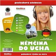 Němčina do ucha - Rôzni autori