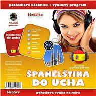 Španělština do ucha - Různí autoři