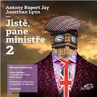 Jistě, pane ministře 2 - Anthony Rupert Jay
