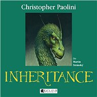Inheritance [Audiokniha] - Christopher Paolini