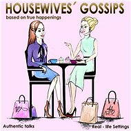 Housewives´ Gossips - Elise Colle, Mia Marlow