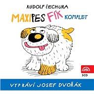 Maxipes Fík - komplet - Rudolf Čechura