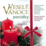 Veselé Vánoce (Povídky) - Rudolf Křesťan