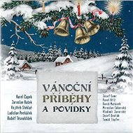 Vánoční příběhy a povídky - Jaroslav Major