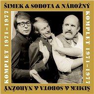 Šimek & Nárožný & Sobota Komplet 1971-1977 - Miloslav Šimek
