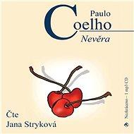 Nevěra - Paulo Coelho