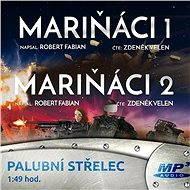 Marináci I + II + Palubní střelec za výhodnou cenu - Robert Fabian