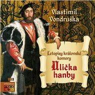 Ulička hanby - Vlastimil Vondruška