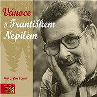 Vánoce sFrantiškem Nepilem - František Nepil