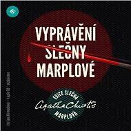 Vyprávění slečny Marplové - Agatha Christie