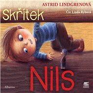 Skřítek Nils - Astrid Lindgrenová