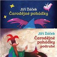 Balíček audioknih Čarodějné pohádky 1 + 2 za výhodnou cenu - Jiří Žáček