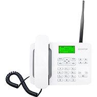 Aligator T100 bílý - Domácí telefon