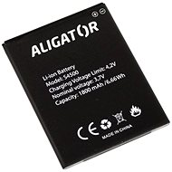 Battery for Aligator S 4500 DUO - Battery