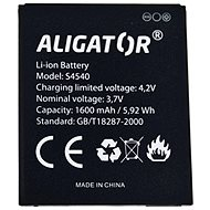 Battery for Aligator S 4540 Duo - Battery