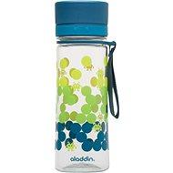 ALADDIN Kinder Wasserflasche AVEO 350 ml Benzin eingeprägt