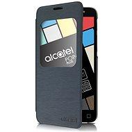 ALCATEL POP 4+ Flip Black