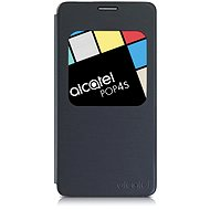 ALCATEL POP 4S Aero Flip Case Black