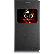 ALCATEL POP 4 (6) Flip Case Black