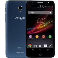 ALCATEL POP 4 PLUS Slate