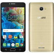 ALCATEL POP 4S (5.5), Metall, Gold