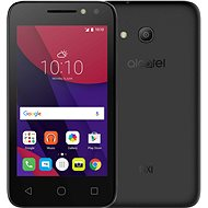 ALCATEL PIXI 4 (4) Volcano Black