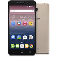 ALCATEL PIXI 4 (6) Metal Gold