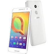 ALCATEL A3 Pure White - Mobilný telefón