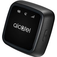 Alcatel MOVETRACK MK20 Pet verze Black - GPS tracker