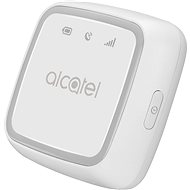 Alcatel MOVETRACK MK20 Pet verzia White