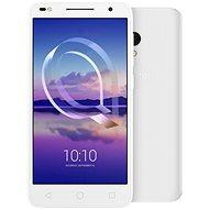 Alcatel U5 HD 5047D White - Mobilní telefon