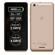 Allview P9 Energy Mini Gold