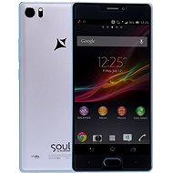 Allview X3 Pro SOUL Grey Dual SIM