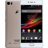 Allview SOUL X3 Pro Gold Dual SIM