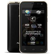 Allview P41 eMagic Black - Mobilní telefon