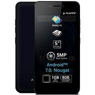 Allview A8 Lite Dark Blue - Mobilní telefon