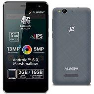 Allview P8 Life Grey - Mobilní telefon