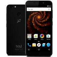 Allview X4 Soul Mini 3GB Černý - Mobilní telefon