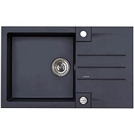 ALVEUS Rock 130 G - 91 black - Sink
