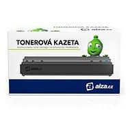 Alza HP CE321A azurový - Alternativní toner