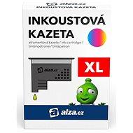 Alza HP CC656AE č. 901 barevný - Alternativní inkoust