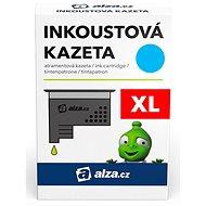 Alza HP CD972AE č. 920XL azurový - Alternativní inkoust