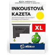Alza HP CD974AE č. 920XL žlutý - Alternativní inkoust