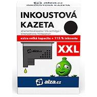Alza HP CZ101AE č. 650 černý - Alternativní inkoust