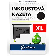 Alza HP CH563EE Nr. 301XL schwarz - Tintenpatrone