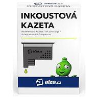 Alza HP C4909AE č. 940XL žlutý - Alternativní inkoust