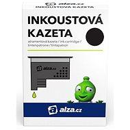 Alza HP C6615DE č. 15 černý - Alternativní inkoust