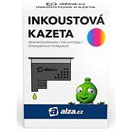Alza HP C6657AE č. 57 barevný - Alternativní inkoust