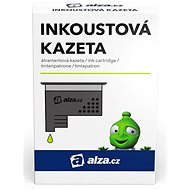 Alza HP C9364EE č. 337 černý - Alternativní inkoust