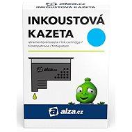 Alza Canon CLI-551 azurový - Alternativní inkoust